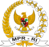 Logo of People's Consultative Assembly Indonesia.png