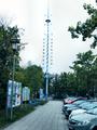 Lohhof, Maibaum, 2.5.2014.png