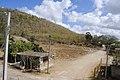 Loma de la Cruz desde la calle Gonzalez Valdez Holguin saa - panoramio.jpg