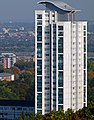 London, view from Shooters Hill, Woolwich & City Airport03.jpg