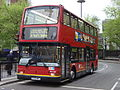 London Bus route 172.jpg