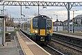 London Midland Class 350, 350257, Mossley Hill railway station (geograph 3819693).jpg