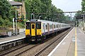 London Overground Class 317 at Rectory Road June 2019.jpg