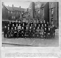 London School of Tropical Medicine, 32nd Session. Wellcome M0019236.jpg