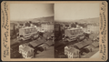 Looking N.W. (north-west) from Bell Tower, by George N. Cobb.png