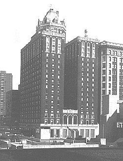 Lord Baltimore Hotel - Wikipedia