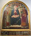 Lorentino d'andrea, madonna in trono tra i santi gaudenzio e columato, 1482, 01.JPG