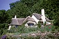 Lorna Doone's Cottage, Selworthy, Somerset taken 1967 - geograph.org.uk - 763178.jpg