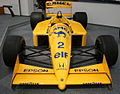 Lotus 100T front view Honda Collection Hall.jpg