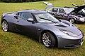 Lotus Evora - Knebworth Classic Car Show 2013 (9592548578).jpg