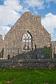 Loughrea Priory South Transept South Window 2009 09 17.jpg