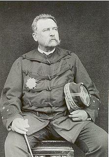 Louis Brière de lIsle French general