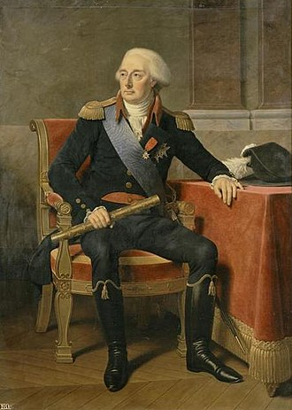 Louis Joseph, Prince of Condé - Image: Louis Joseph de Bourbon, prince de Condé