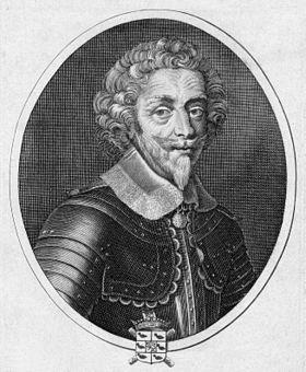 Image illustrative de l'article Louis de Marillac