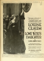 Louise Glaum The Lone Wolf's Daughter 2 Film Daily 1919.png