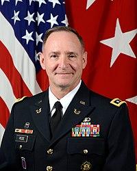 Lt. Gen. Charles N. Pede