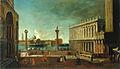 Luca Carlevarijs - Benetke II.jpg