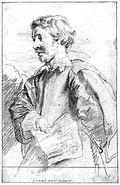 Lucas van Uden (1595–1672/1673)