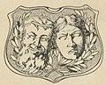 Ludwig Eisenberg Komödie Tragödie 1903.jpg