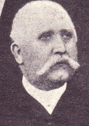 Luigi Capuana - Luigi Capuana