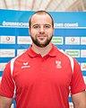 Lukas Weißhaidinger Austrian Olympic Team 2016 outfitting 2.jpg