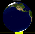 Lunar eclipse from moon-2035Feb22.png