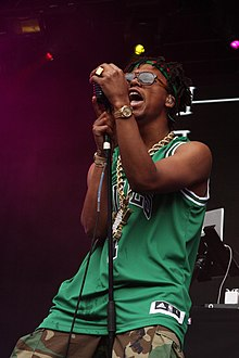 Lupe Fiasco discography - Wikipedia
