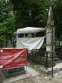 Lwow (Lviv) - Cmentarz Łyczakowski (Lychakiv Cemetery) - summer 2017 024.JPG
