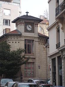 Hotel Lyon Er Arrondibement
