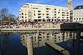 Mülheim adR - Ruhrpromenade + Stadthafen 02 ies.jpg