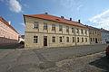 Městský dům (Terezín), Dlouhá 13.JPG