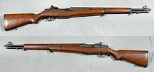 Semi-automatic rifle - Wikipedia, the free encyclopedia