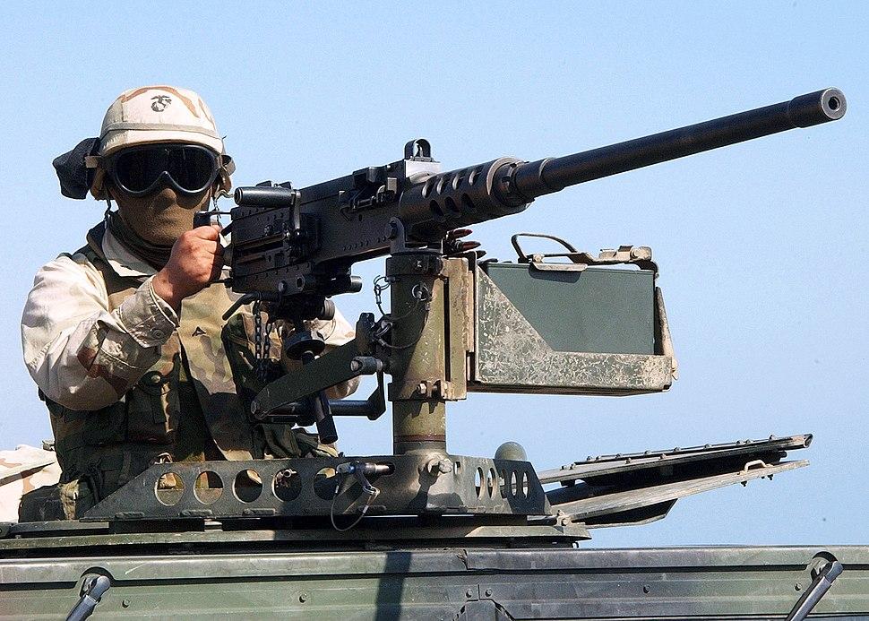 M2 - 24th MEU