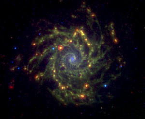 M74 3.6 8.0 24 microns spitzer.png