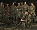 MCJROTC visits Combat Center, fires at ISMT 131218-M-FD301-253.jpg