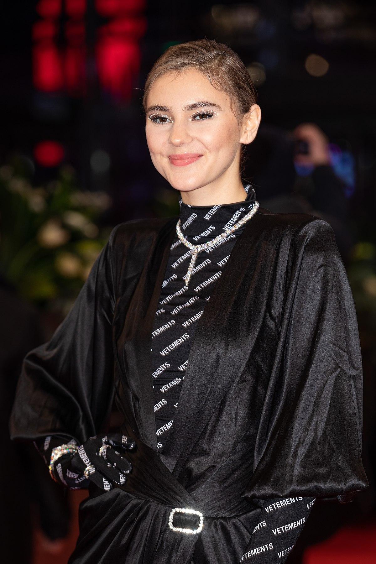 Stefanie Giesinger Wikipedia