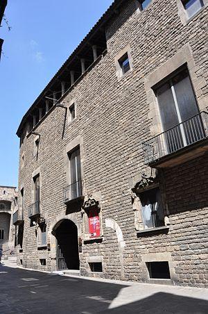 Casa Padellàs - MUHBA- Padellas's House.350002