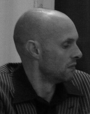 Michael Lentz - Michael Lentz, 2008