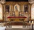 Maître-autel et retable, église Notre-Dame, Montfarville, France.jpg