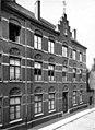 Maastricht, Lage Barakken, klooster & school Broeders vd Beyart, 1930.jpg