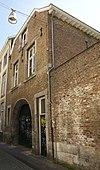 maastricht - rijksmonument 27109 - heggenstraat 13 20100606