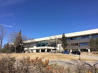 MacKenzie Art Gallery Art museum in Saskatchewan, Canada