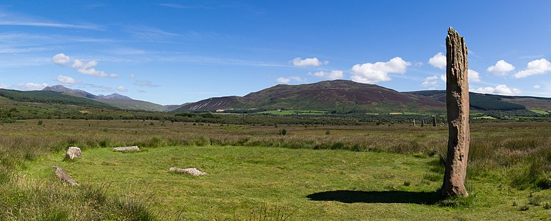 File:Machrie Stone Circle 3 2012.jpg