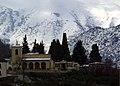 Madonna della Neve church Bugnara.jpg