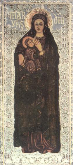 Madonna di Capo Colonna