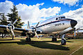 Madrid - Douglas DC-4 Skymaster - 140405 113146.jpg