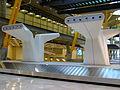 Madrid Airport Baggage Pickup.jpg