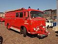 Magirus-Deutz Mercur 126 FL (1965), Dutch licence registration 60-PB-60 pic3.JPG