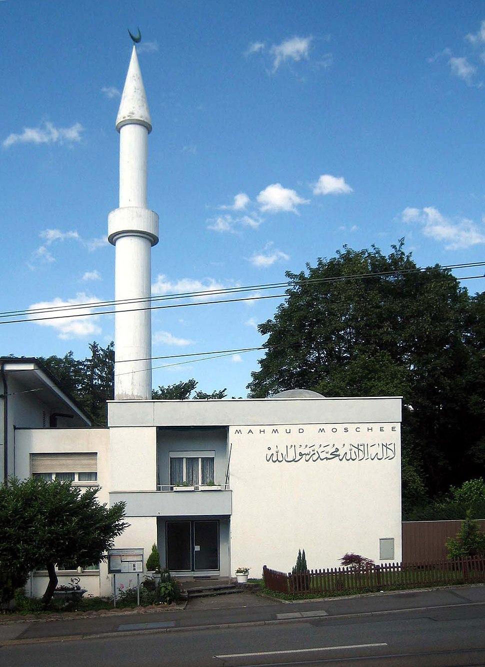 Mahmud Moschee1