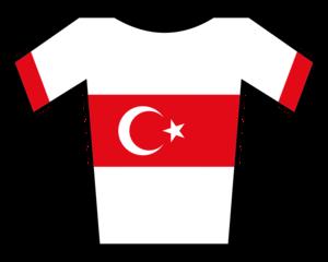 Torku Åžekerspor - Image: Maillot Turkey